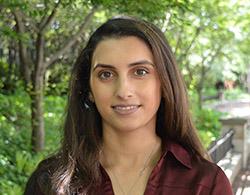 Anisha Kelkar 1